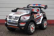 Детская машина электромобиль VW TUAREG,  фольксваген Туарег, доставка по