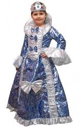 карнавальные костюмы прокат детям снежная королева, фея, аладин, принц