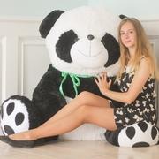 Огромный медведь Панда 200 см