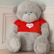 Огромный медведь Тедди 200 см