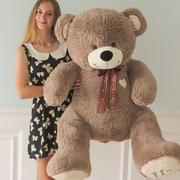 Плюшевый медведь 160 см -оригинальный подарок
