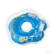Круг на шею для купания младенцев от 0 до 3-х лет