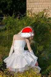 Изысканное платье для девочки