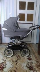 родам детскую коляску люльку Navington Caravel