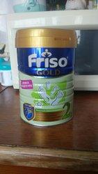 Детская смесь Friso Gold 2 (800 гр.) с 6 мес.